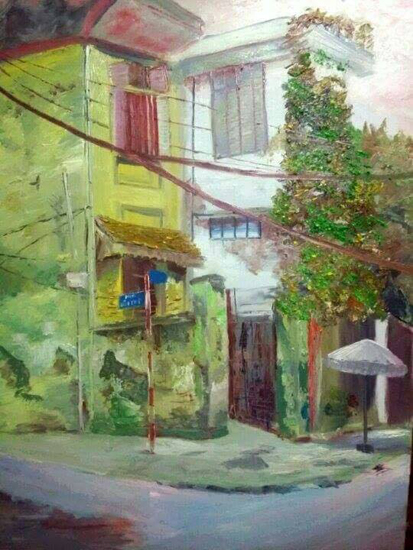hanoi-contemporary-artists-to-hold-early-spring-exhibition-2