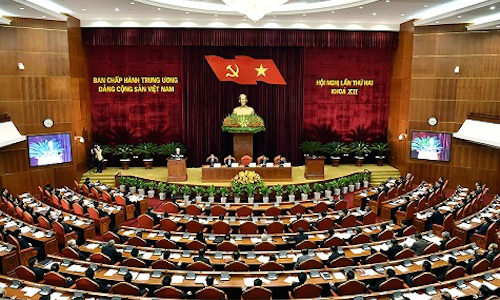 Politburo to nominate head of state