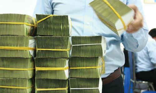 Vietnam's bad debt down to 2.9 pct in 2015