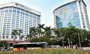 Daewoo Hotel 5-star complex to go public
