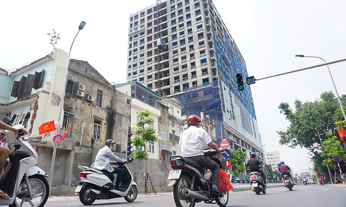 Vietnam is the 4th best country in converting wealth into well-being