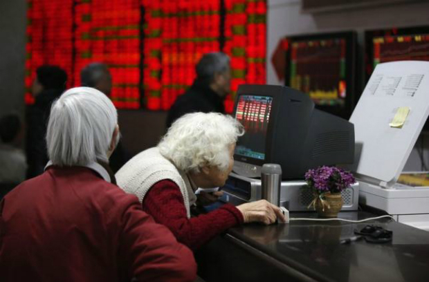 Asia sentiment brightens with turnaround in China view