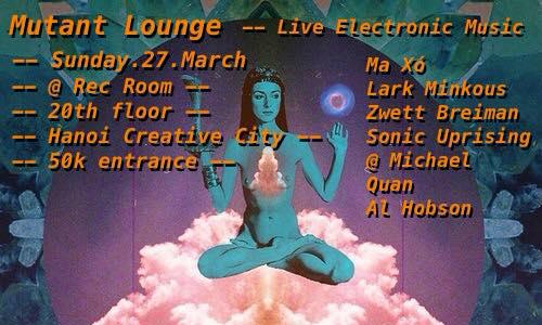 Electronica: Mutant Lounge
