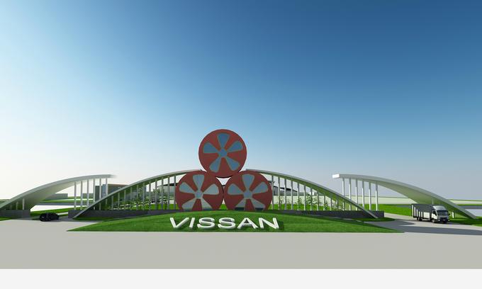 Masan Group buys $64mln stake in Vissan