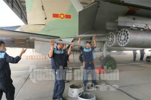 vietnam-holds-air-live-fire-drills-in-the-south-1