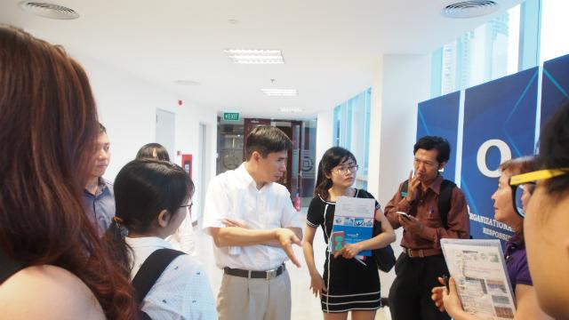 Vietnam's leading mobile retailer eyes ASEAN expansion