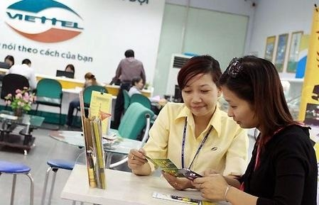 Myanmar picks Vietnam's Viettel for fourth telecom license