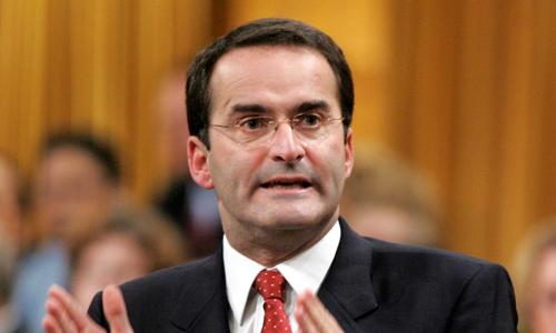 Former Canadian Cabinet minister killed in plane crash