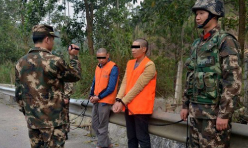 chinese-gang-arrested-for-smuggling-more-than-100-vietnamese-workers
