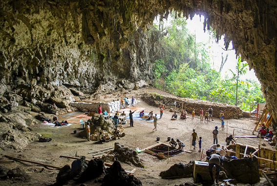 diminutive-hobbit-people-in-indonesia-vanished-earlier-than-previously-known