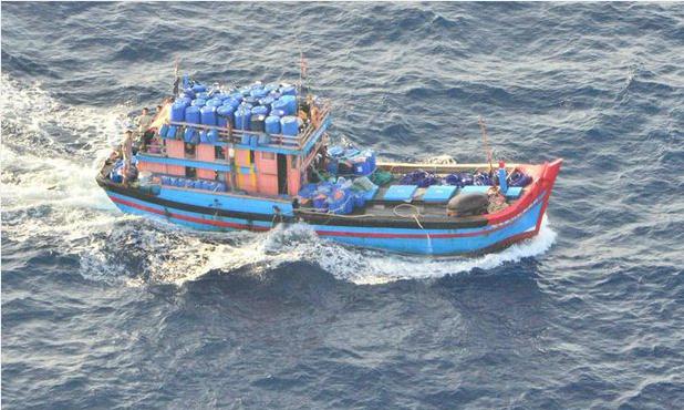 Vietnam asks Australia to treat arrested fishermen humanely