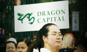 Vietnam's Dragon Capital to get $50m IFC debt to deepen corporate bond market