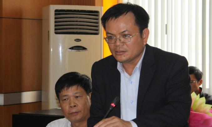 PetroVietnam appoints top official to save $325-million fiber plant
