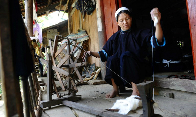 Fast fashion to ethical couture: Vietnam's design evolution