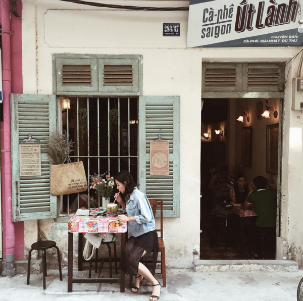 Photo: IG Saigon Retro.
