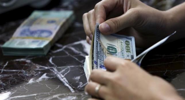 """Vietnam's flexible exchange rate regime needs """"more transparency"""": World Bank"""
