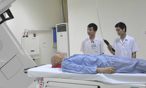 Vietnamese men's cancer mortality rate among highest in the world: expert