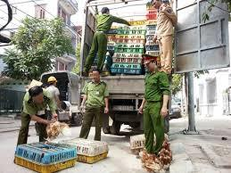 Anti-smuggling forces likely to own confiscated illegal sugar