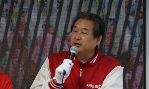 South Koreans vote amid discontent over sluggish economy