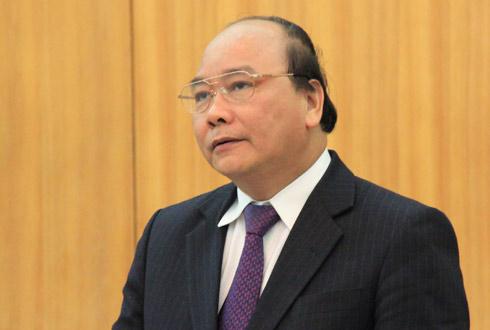 job-description-of-five-deputy-prime-ministers-in-vietnams-new-cabinet