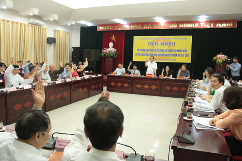 hanoi-95-percent-of-na-self-nominees-dwindled-down-as-election-approaches