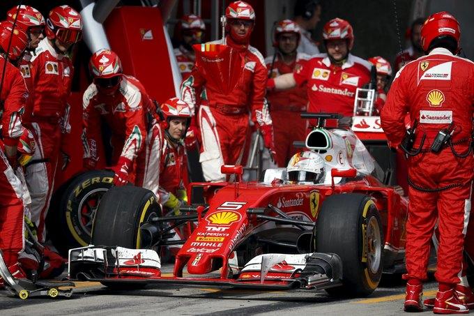 Motor racing-Ferrari add embarrassment to frustration