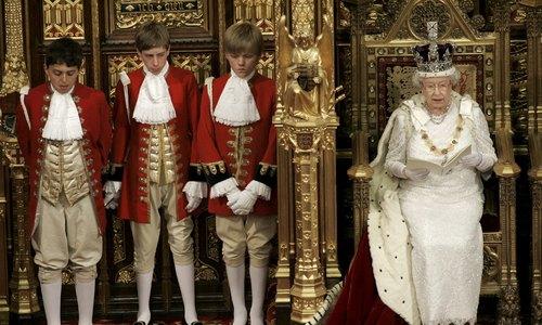 India says British queen should keep her crown jewel