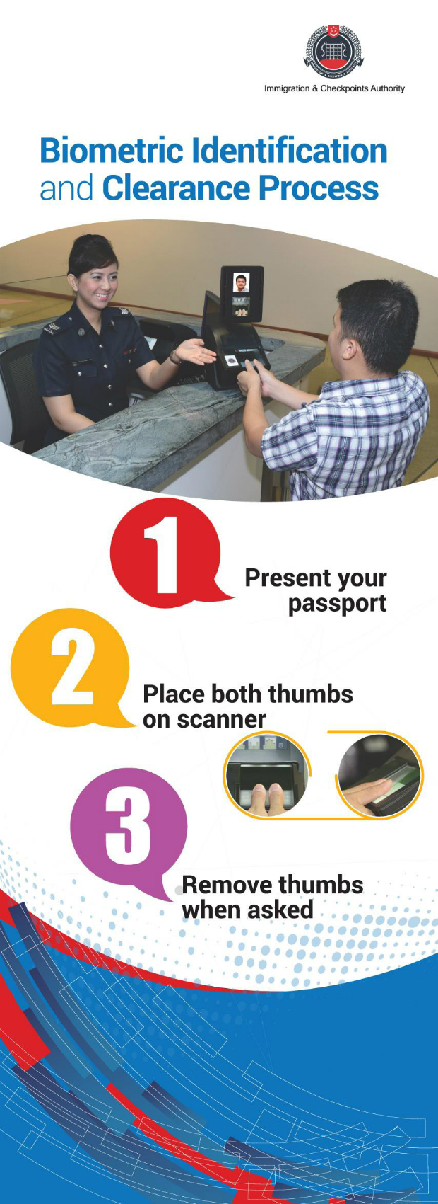 singapore-to-scan-all-travelers-thumbprints