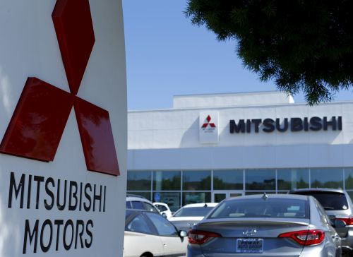 Automaker Mitsubishi dives 15% on faulty emission tests