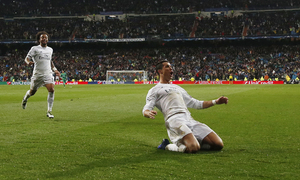 Ronaldo needs more rest after injury scare - Zidane