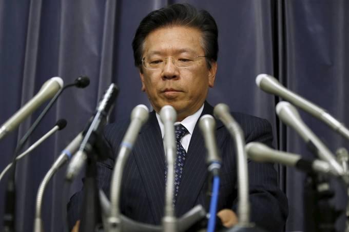 Japan officials raid Mitsubishi office after data scandal
