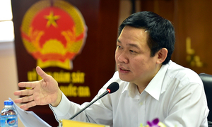 Vietnam to monitor financial system more closely: Deputy PM