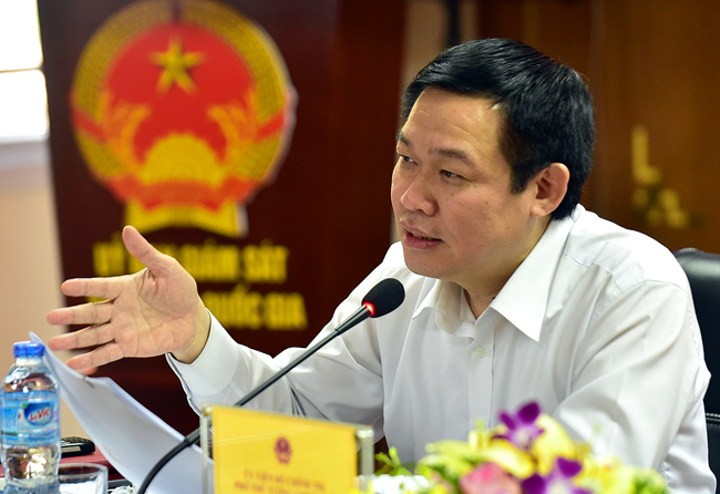 vietnam-to-monitor-financial-system-more-closely-deputy-pm