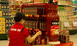 Vietnamese food and beverage behemoth Masan to attack ASEAN market