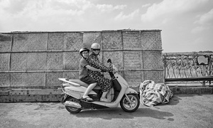 Photographer's eye: Motorcycle stories