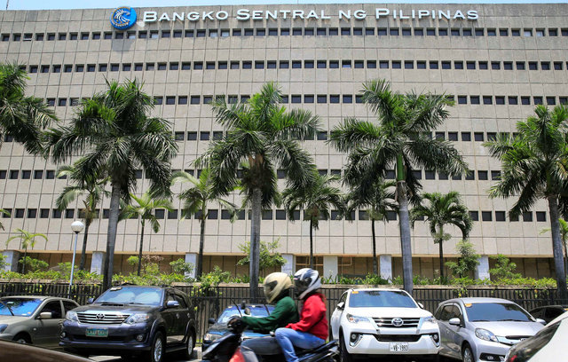 Philippines remittance firm a 'cleaning house' in historic cyber heist