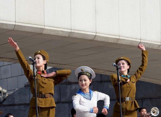 China won't allow chaos or war on Korean peninsula - Xi