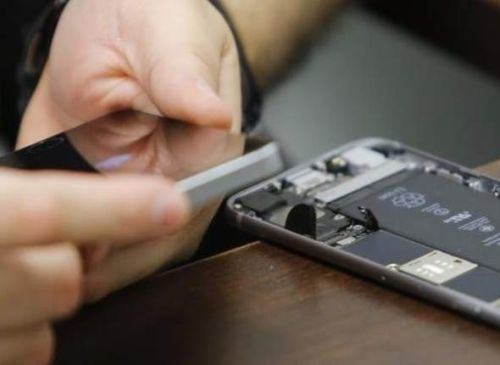 FBI paid under $1 mln to unlock San Bernardino iPhone -sources