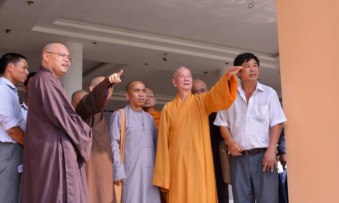 Saigon to receive new 'school of thought': Vietnam Buddist University