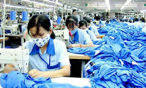 Business expansion drives Vietnam's April PMI to nine month high