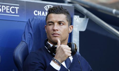Soccer-Ronaldo poised to return for Real against Man City