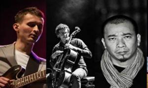 Jazz Concert: Michael Schiefel