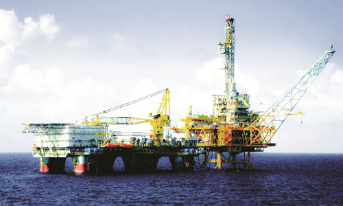 PetroVietnam, Petronas extend joint upstream oil and gas project to 2027