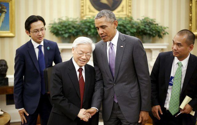 Obama to visit Vietnam next weekend