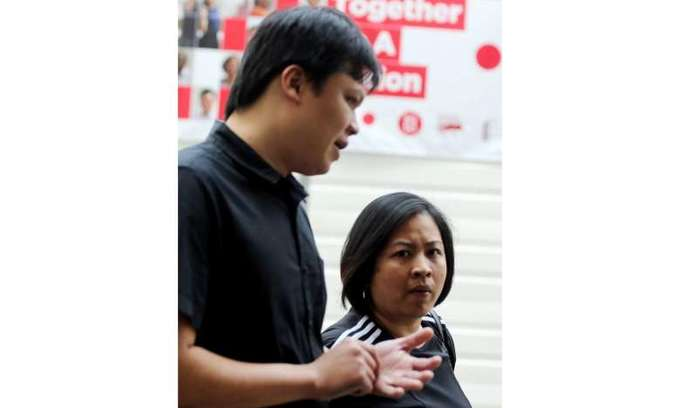 Singaporean and his Vietnamese wife jailed for living on prostitution earnings