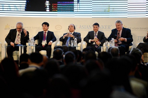 Vietnam to reform banking system amid challenges from TPP