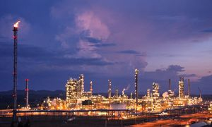 Vietnam's sole oil refinery asks to self-regulate import duties