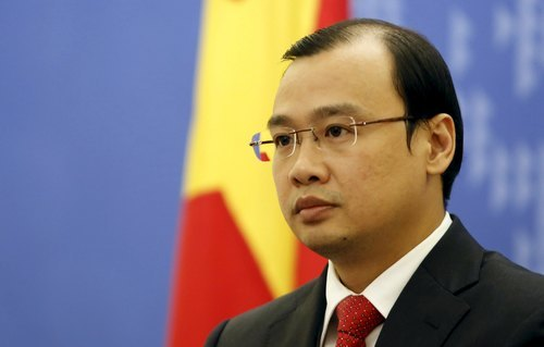 Vietnam demands Taiwan stop sovereignty violations in East Sea