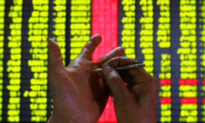 Global markets wrap up: Asia shares slip, yen weak on stimulus expectations