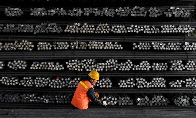 Global steel prices surge - Vietnam follows suit